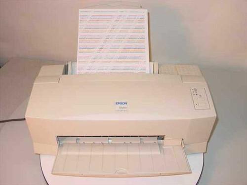 Epson P930A  Stylus Color 800 Printer