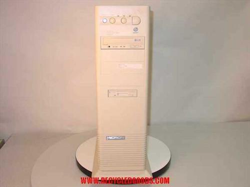 Micron Server  Phone System Server TAZ
