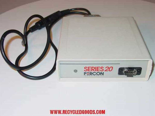 Percon 20-000-00  PSC Series 20 Decoder