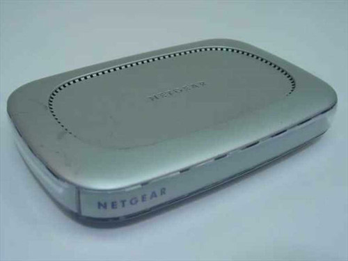 NetGear 8-port Ethernet Switch (FS608)