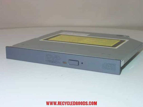 Toshiba  SD-C2302  Slim Line DVD-ROM-6X