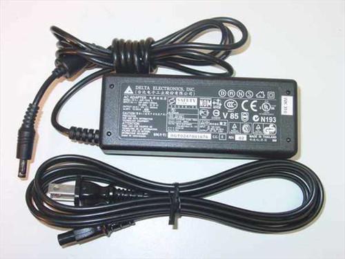 Delta Electronics  ADP-75FB  AC Adapter 19VDC - 3950mA Barrel Plug - Acbel Poly
