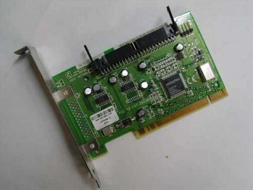 Adaptec AHA-2910BUi/HP  SCSI Controller Card PCI 50pin - HP 5064-1985