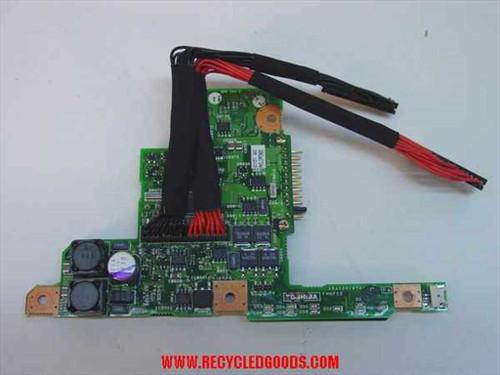 Toshiba P000343800  PCB ASSEMBLY PMNPS2/POWER SUPPLY SAT PRO 6100
