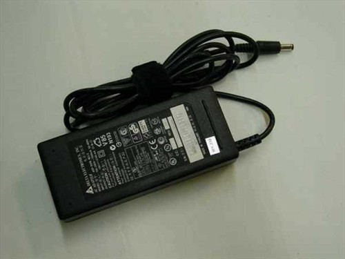 Delta Electronics ADP-90FB  AC Adapter 19VDC 4740mA Barrel Plug
