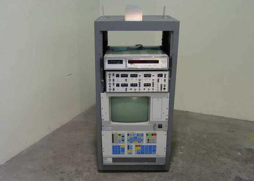 Generic Model 1108  Photon Counter/Raster Scan Display/Interface Modul