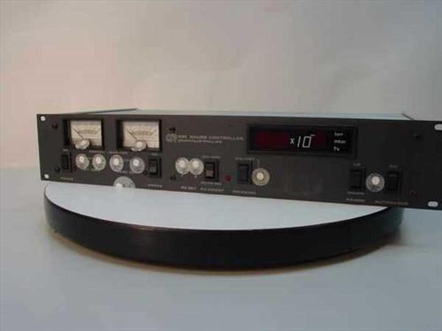 Granville Phillips 280  Vacuum Gauge Controller 280027-1