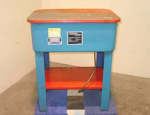 Chicago Electric 1121  20 Gallon Parts Washer