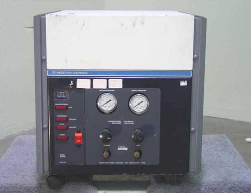 Varian 313-0010  Cryo Pump Helium Compressor