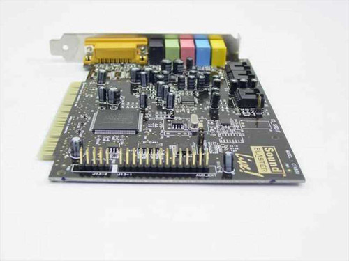 Creative Labs Sound Blaster Live PCI Sound Card (CT4830)