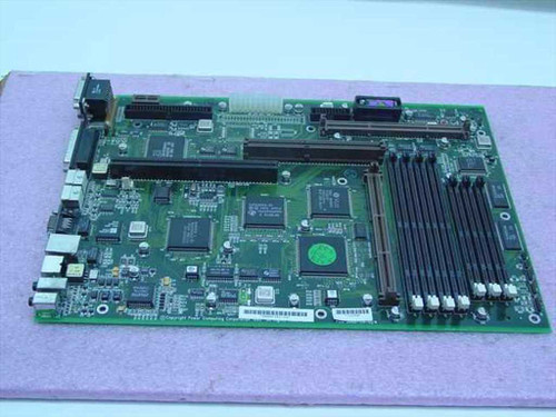 Power Computing 5002011411-2A  Apple System Board