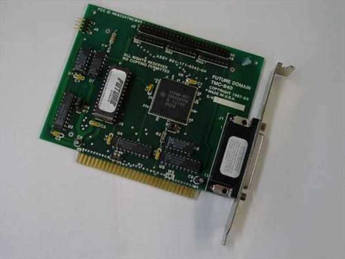 Future Domain TMC-840  Future Domain SCSI ISA CARD