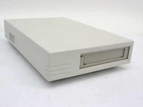 "Archive 11250NP  125 MB 3.5"" QIC-80 External Tape Drive"