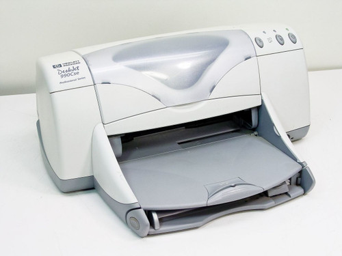 HP C6455B  DeskJet Printer 990Cse