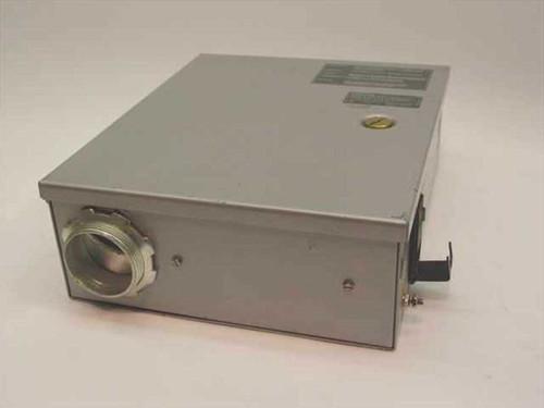 Mennen Medical Inc Alarm Station Selector MR-5142 Enclosure (261)