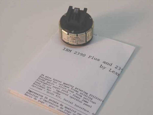 Lexmark 2390& / 2391&  Dot Matrix Printer Printhead