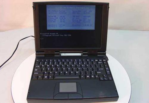 CTX 7379027642  150 Mhz Ezbook 700 Series 40RAM 1.6Gb