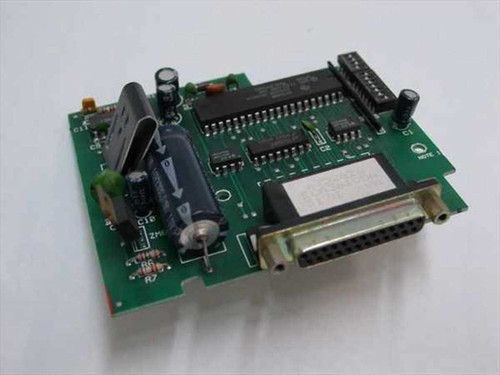 IBM 6252626  Serial Card for Proprinter 4201/4202/4207/4208