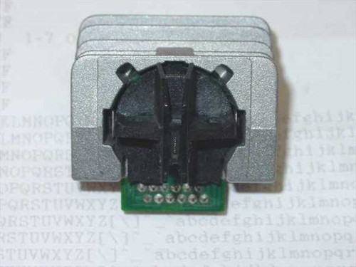 Epson FX-86e  Dot Matrix Printhead