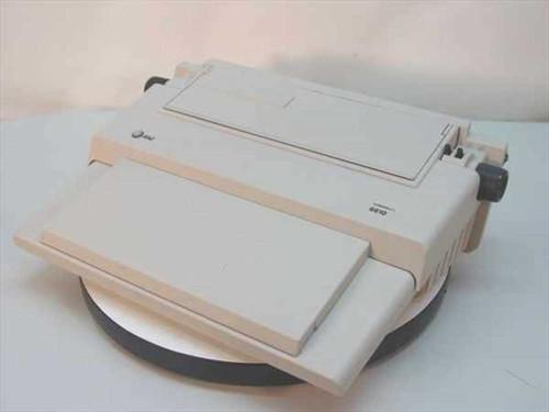 AT&T 6610  Surespell II Electronic Typewriter