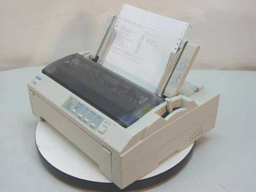 Epson FX-880  Dot Matrix Printer
