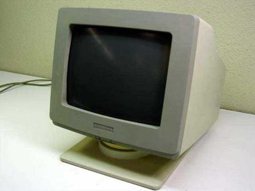 """Honeywell/Bull 60159378-003  12"""" Monochrome Monitor - Amber"""