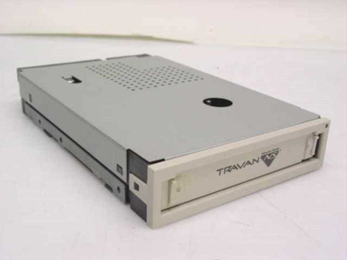 Tecmar TS420C  4/8 GB Internal SCSI Travan Tape Drive