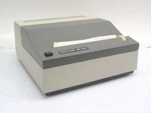 Perkin-Elmer 660  Thermal Printer Model 660 w/ RS232 C Interface
