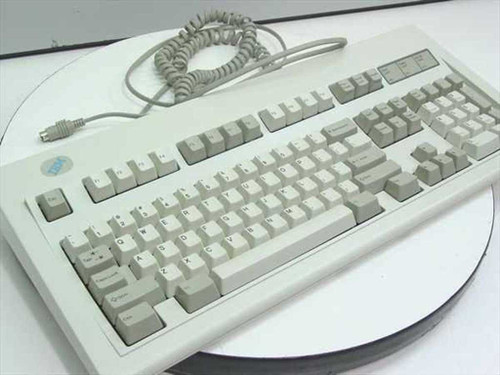 IBM  92F0332  PS/2 Keyboard