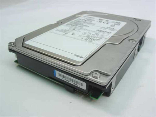 "Seagate 36.7GB 3.5"" SCSI Hard Drive 68 Pin Ultra 320 (ST336607LW)"