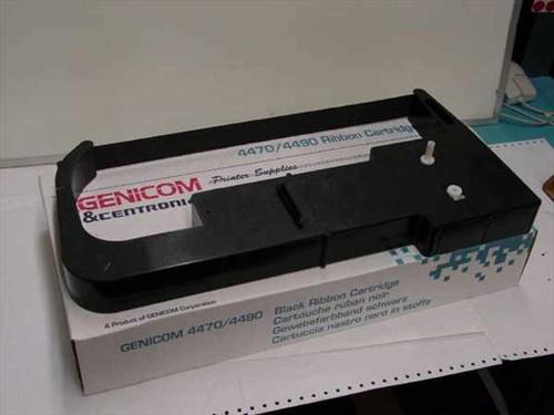 Genicom 4470/4490  Ribbon Cardridge