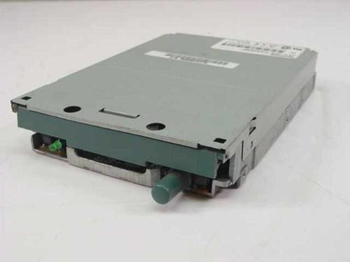 "Panasonic JU-257A566P  1.44 MB 3.5"" Floppy Drive"