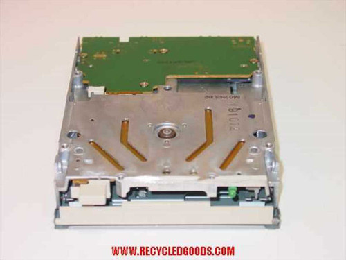 "Panasonic JU-257A836P  1.44 MB 3.5"" Floppy Drive"