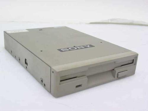 """Sony MFD-120-KO  1.44 MB 3.5"""" Floppy Drive"""