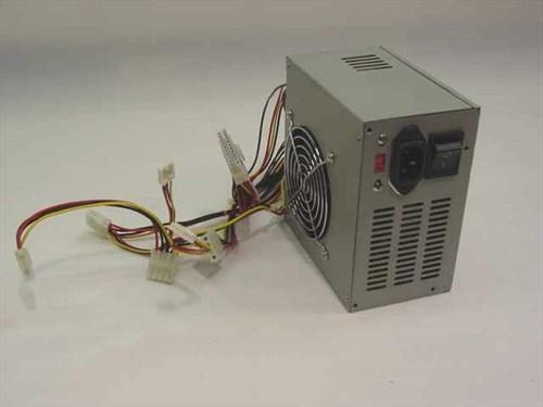 Morex MXA-235PTF  1235W ATX Power Supply