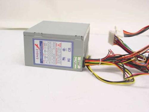 Eagle DR-A300ATX  300W ATX Power Supply