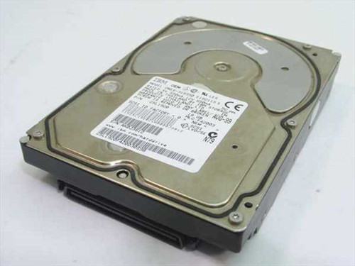 "IBM 18.2GB 3.5"" SCSI Hard Drive 80 Pin (25L1920)"