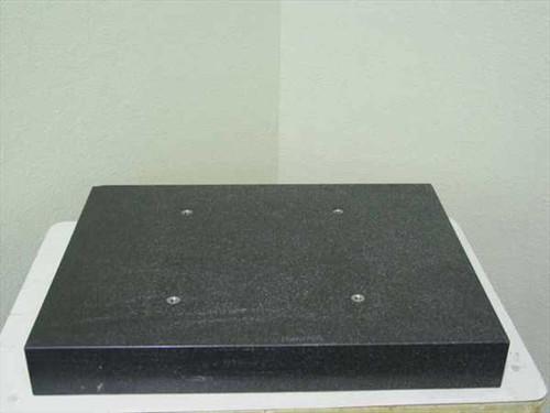 "Granite Plate  24"" x 18"" x 3"" Granite Surface Plate / Instrument"