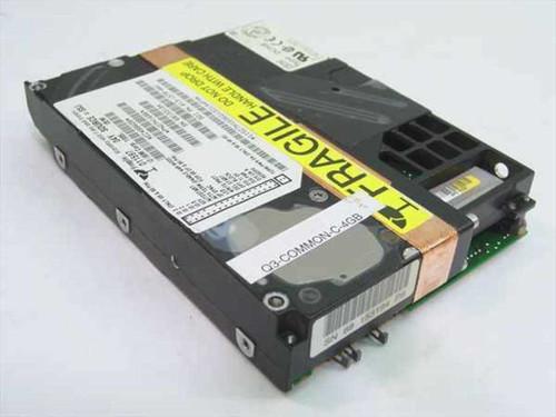 """IBM 4.1GB 3.5"""" SCSI Hard Drive 80 Pin 27H1686"""