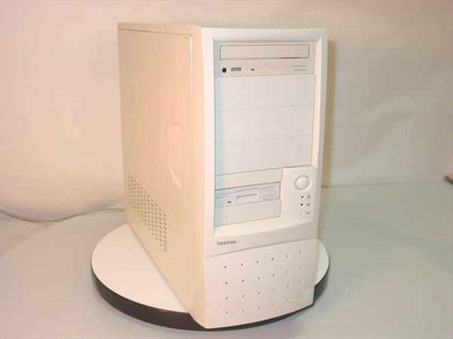 Toshiba M500  Pentum II 400 Mhz 64MB, 10GB - Tower SYU3100U