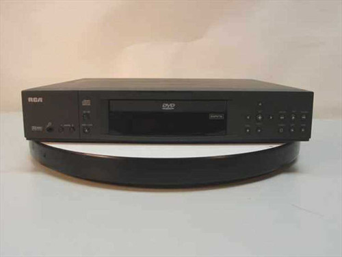 RCA RC52302  DVD Player with DIVX