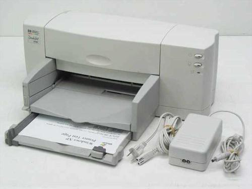HP C6411A  DeskJet Printer 810C