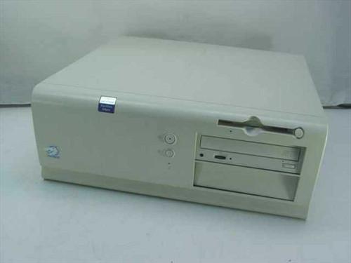 Dell OptiPlex GXPro  Pentium Pro 200 Mhz Desktop Computer