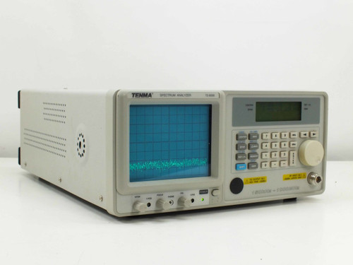Tenma 1GHz Spectrum Analyzer 150kHz ~ 1000MHz (72-6696)