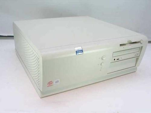 Dell OptiPlex GXi  Pentium 166 MHz Desktop Computer