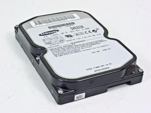 "Samsung SV0322A  3.2GB 3.5"" IDE Hard Drive"