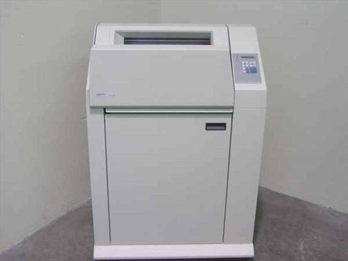 Mannesmann Tally MT691  AS/400 Printer