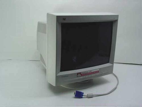 """Viewsonic A90  19"""" SVGA Monitor VCDTS21755-2R"""