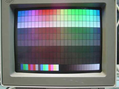 "IBM 8515-023  14"" VGA Color Monitor"