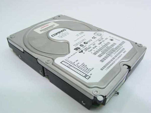 "Compaq 9.1GB 3.5"" SCSI HD IBM 59H6606 (313708-001)"